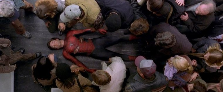 spiderman2subway