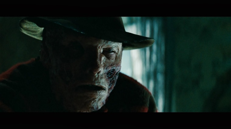 A NIGHTMARE ON ELM STREET (2010) 5