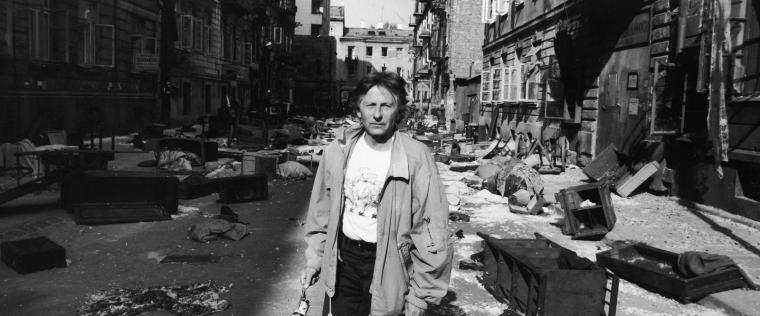 Roman Polanski director