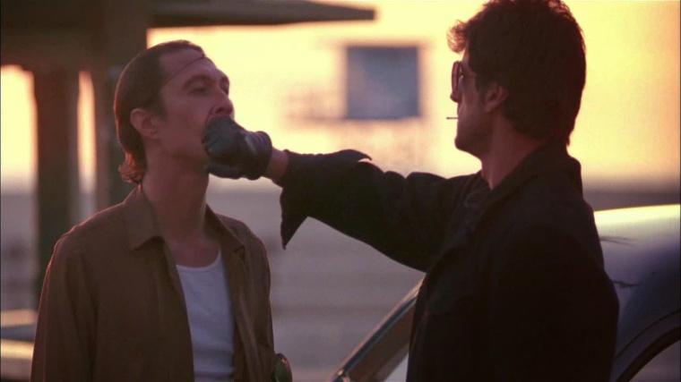 Cobra, El Brazo Fuerte De la Ley - (1986) -  Sylvester Stallone - Fallos Película